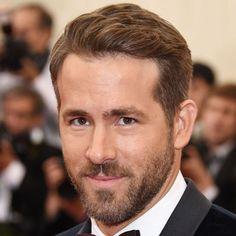 Los Mejores Peinados Ryan Reynolds corte de pelo Los Mejores Peinados