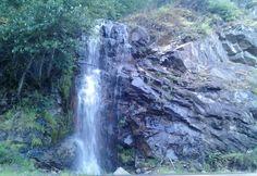 Vida, Oregon #waterfall