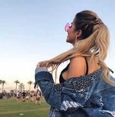Nah Cardoso #Coachella Day 1 // 2017