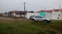 Terreno com construção na Mangabeira