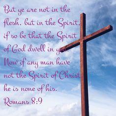 Holy Spirit Filled (Acts 2:4/ John 3:1-8)