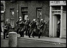 McCullin - Northern Ireland