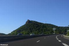 Autoroute A75 FR