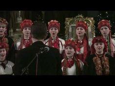 Schedryk or Carol of the Bells - the most famous Ukrainian carol #music #Ukraine #Christmas