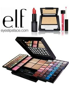 elf cosmetics - Google Search