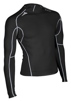 PISTON 140 MENS LONG SLEEVE COMPRESSION SHIRT BY SUGOI