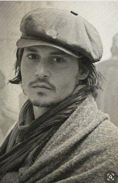Jhoni Deep, Pirates Of The Caribbean, Johnny Depp, Stranger Things, Men, Pirates, Strange Things