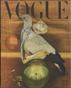 Vogue ~ 1946