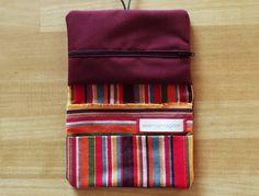 DIY » Tabakbeutel II | Seemannsgarn • handmade
