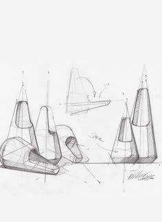 Thomas Feichtner | Saliera Sketches.