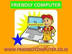 Toko Komputer Pekanbaru: Toko Computer Terlengkap Pekanbaru