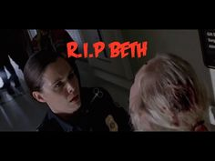 BETH DEATH SCENE- The Walking Dead Season 5 MID SEASON FINALE. SO MANY TEARS OMG AND WHEN MAGGIE BREAKS DOWN AND DARYL'S CARRYING HER LIFELESS BODY AND TEARED UP OMG I CAN'T HANDLE THIS