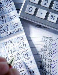 Small Business Accounting Tips #smallbiz #accounting #money