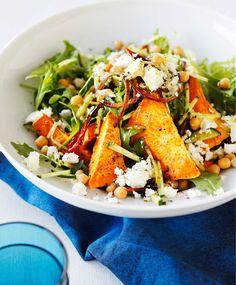 Lämmin salaatti | Maku