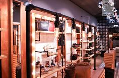 shoes flagship store in Bucharest by Glmashops Bucharest, Visual Merchandising, Store Design, Shoes, Zapatos, Shoes Outlet, Shoe, Footwear, Design Shop