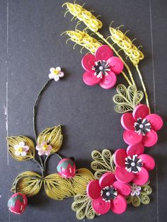 quilling frames - Google Search