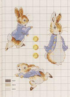 Беатрис Поттер (Beatrix Potter, 1866-1943) - знаменитая английская писательница и художник-иллюстратор детских книг. Автор многочисленных...