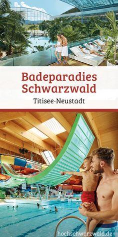 Bei schlechtem Wetter will man am liebsten nur zuhause bleiben. Das Badeparadies Schwarzwald bietet Jung und Alt bei jedem Wetter Abenteuer und Entspannung im kühlen Nass: Wellness, Dampfbad, Sauna, Wasserrutschen, Wellenbad und mehr.