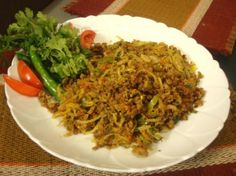 51 best chef zakir recipes images on pinterest pakistani recipes green chili and mince masala recipe by chef zakir 300 gm mince meat 2 onions 2 tomatoes green chilies bunch fresh coriander 1 piece ginger cup oil 1 tsp ccuart Images