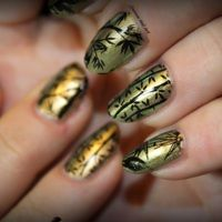 Stamping Japonisant