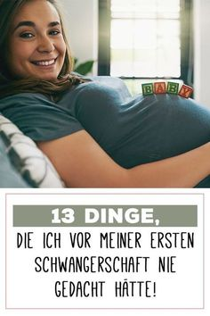 13 things I would never have thought about before my first pregnancy - Meine Schwangerschaft - Pregnant Women Erwarten Baby, Baby Sleep, Lamaze Classes, Baby Kicking, Third Baby, Postpartum Depression, After Baby, Pregnant Mom, First Time Moms