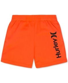ab211c8e9d Hurley Baby Boys' One and Only Dri-FIT Shorts & Reviews - Shorts - Kids -  Macy's