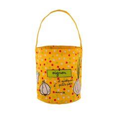 Sac à Oignons Petits - orange