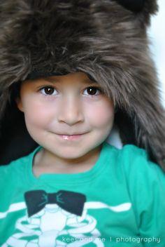 Children's Portraits by keesandme on Etsy