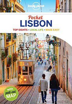 Lonely Planet Pocket Lisbon (Travel Guide)