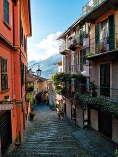 Lombardia Bellagio #TuscanyAgriturismoGiratola