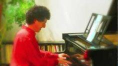 mitzweh tants n. glanzberg - YouTube