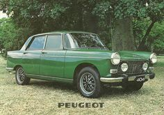 Peugeot 404 made in Argentina | by Hugo90