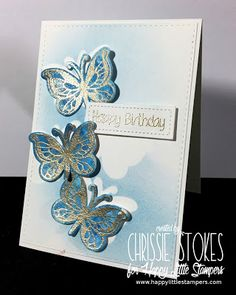 HLS February CAS Challenge ~ Happy Little Stampers  (26)