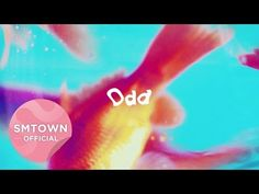 """SHINee enjoy a dip in the pool in """"Odd"""" comeback trailer + image teasers"""