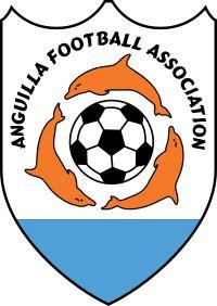1990, Anguilla Football Association, Anguilla #Anguilla #Anguila (L3555)
