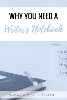 """Last July, one of the instructors I worked with at SBBCollege showed me her  writing notebook. It was just a plain spiral-bound notebook. Nothing fancy.  But it caught my attention right away, and I had to ask myself, """"Why didn't  I write regularly in a writing notebook?""""  I go back and forth between loving paper and """"attempting"""" to become  paperless. Early last year, I discovered Evernote, which is awesome by the  way, and I tried to keep track of story ideas there. I will say that this…"""