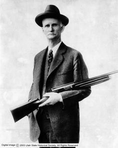 how john m browning's inventions have Hugo borchardt, hiram maxim and john m browning, all of whom made major   john browning), the most innovative and prolific inventor the world has ever.