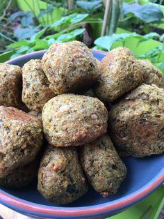 Boulettes végétariennes Potatoes, Vegan, Vegetables, Food, Cooks Illustrated Recipes, Dumplings, Eat, Searching, Potato