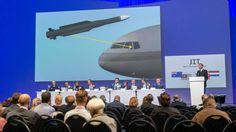 191 landen sluiten akkoord veiligheid luchtvaart na MH17 | NOS