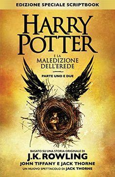 Harry Potter e la Maledizione dell'Erede PDF Ita - L'autore e altri lavori