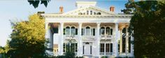 Bellamy Mansion, Wilmington, NC