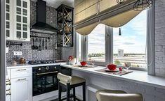 Новыйl Дизайн столов для кухни - 165+ (Фото) Вариантов для вашего выбора