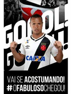Blog Esportivo do Suíço: Vasco enfim, anuncia acerto com atacante Luis Fabiano
