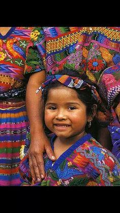 Proud to be Guatemalan