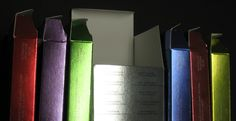 Color & Foil Packaging  www.bellak.com