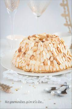 Angel cake des rois