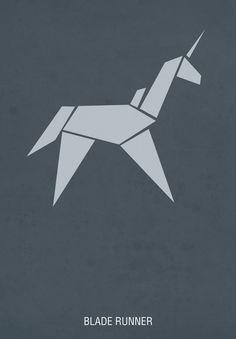 Blade Runner | Hexagonall .