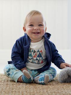 Naartjie Kids SA Fall 1 Newborn Boys (0-18 months)