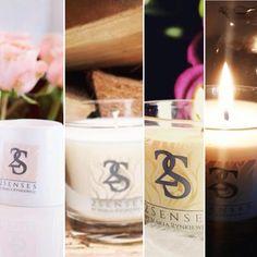świece do masażu 2senses, rozpieszczaj ciało i zmysły!