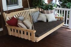 Swings & Other Porch Furniture